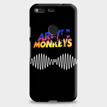 Arctic MonkeysThe 1975The Neighbourhood Google Pixel Case