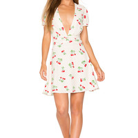 Privacy Please Wilmar Dress in Red | REVOLVE