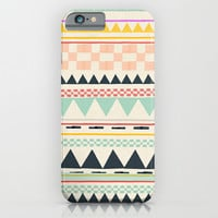 coloring book iPhone & iPod Case by SpinL