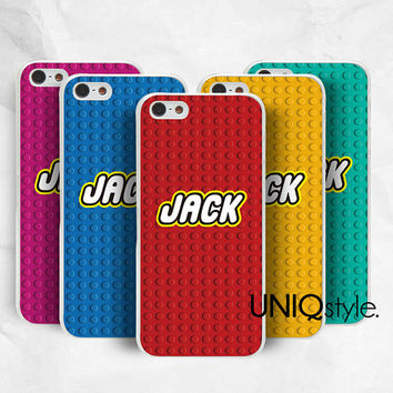 cover lego iphone 4s