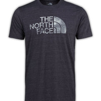 MEN'S SHORT-SLEEVE TRI-BLEND HALF DOME TEE | United States