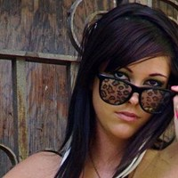 Leopard print sun glasses - SOLD OUT