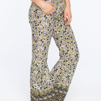 Billabong Flower Walkers Womens Pants Multi  In Sizes