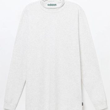 adidas Hi Collar Long Sleeve Turtleneck T-Shirt at PacSun.com