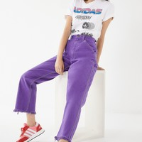 Vintage Overdyed Stan Ray Pant | Urban Outfitters