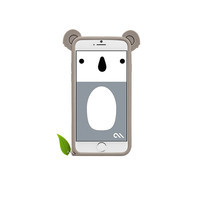 KOALA IPHONE 6/6 PLUS CASE