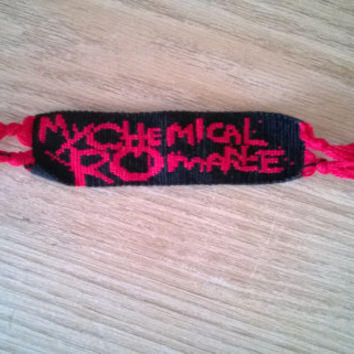 My Chemical RomanceFriendship Bracelet