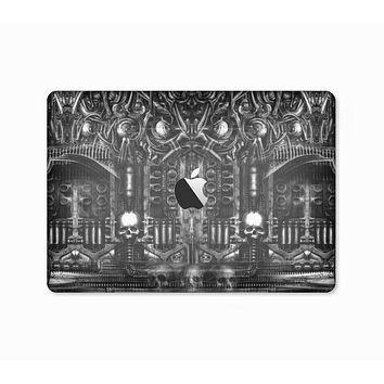 "Create Your Own MacBook Pro Retina 13"" Skin"