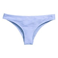 H&M Bikini brief bottoms $14.99