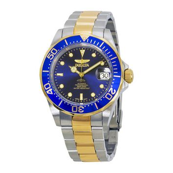 Invicta Pro Diver Automatic Mens Watch 8928