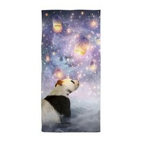 My Thoughts Are Stars (panda Dreams) Beach Towel> Beach / Pool / Bath Towels> soaring anchor designs