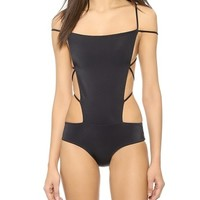 Indah Maisha One Piece Swimsuit