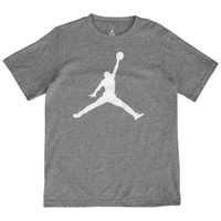 Jordan Glow In The Dark Ele Jumpman T-Shirt - Boys' Grade School at Kids Foot Locker