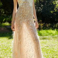 Halter Neck Dress | Moda Operandi