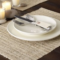 Nubby Place Mat, Set of 4
