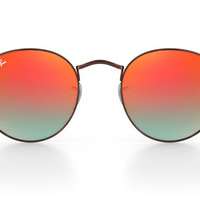 Customize & Personalize Your Ray-Ban RB3447 Round Sunglasses | Ray-Ban® USA