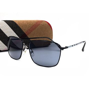BURBERRY POPULAR FASHION SUNGLASSES