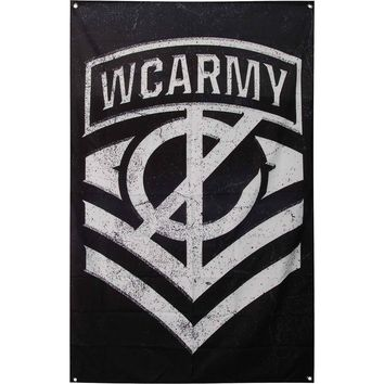 We Came As Romans Poster Flag