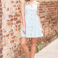 A Day To Remember Dress, Sea Green