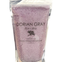 Lemon Lavender Luxury Bath Soak