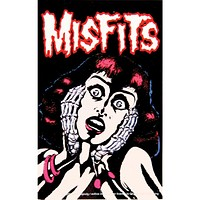 Misfits - Screamer Decal
