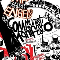 Karl Marx & Frederick Engels, The Communist Manifesto (Penguin Classics Deluxe Edition)