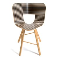 Tria Chair - 4 Legs
