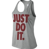 Nike Women's Legend Graphic Tank Top