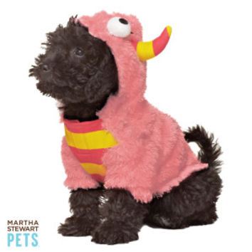 Martha Stewart Pets® Mrs. Furry Costume