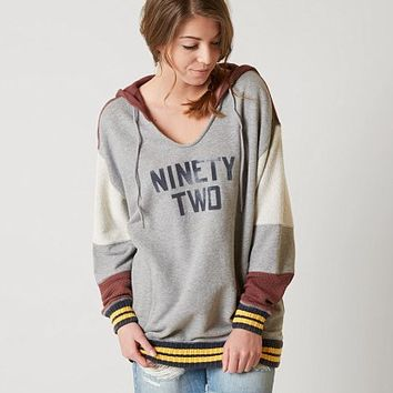 FREE PEOPLE NAOMI SWEATSHIRT