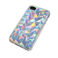 Metallic Frost Iphone Case