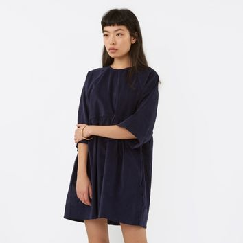 LF Markey Mitch Dress - Navy