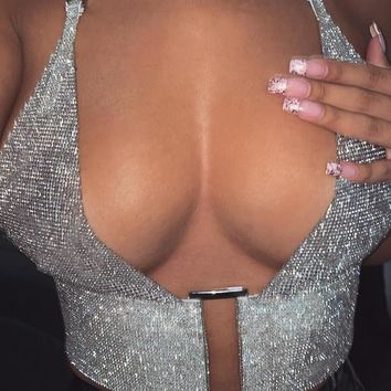 Sparkle Party Top