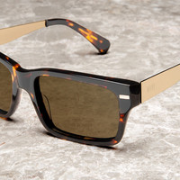 9five Greens Tortoise Shades