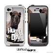 Hump Day Skin for the iPhone 5 or 4/4s LifeProof Case