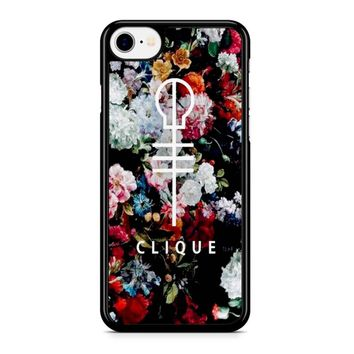 Twenty One Pilots Skeleton Clique 2 iPhone 8 Case