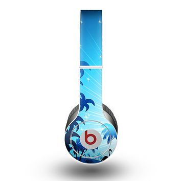 The Vibrant Pelican Scenery Skin for the Beats by Dre Original Solo-Solo HD Headphones