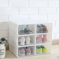 Shoe Storage Box 1pc