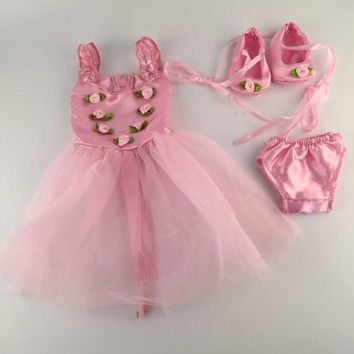 """Free shipping!!! hot 2014 new style Popular 18"""" American girl doll clothes/dress b230"""
