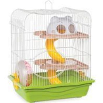 Prevue Pet Products Inc - Small Hamster Haven