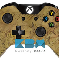 The Constitution Xbox One Controller