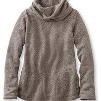 Women's Easy Cowlneck Pullover | Free Shipping at L.L.Bean