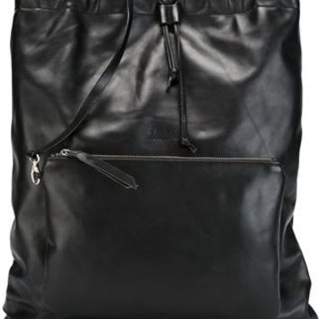 Mm6 Maison Margiela Detachable Pouch Backpack - Penelope - Farfetch.com