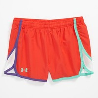 Under Armour 'Escape In' Shorts (Big Girls) | Nordstrom