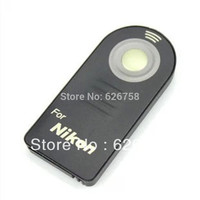 NEW 1PCS ML-L3 Remote Control For Nikon D7000 D5100 D5000 D3000 D90 D70 D60 D40 D3100
