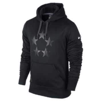 Nike KO Field General Pullover Men's Training Hoodie