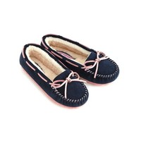 Womens Holiday Slippers