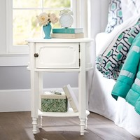 Willow Bedside Table