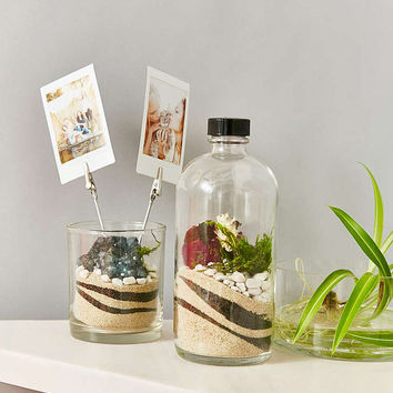 DIY Crystal Sand Art Kit - Urban Outfitters