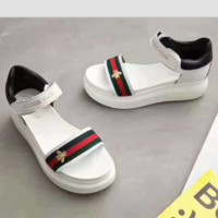 GUCCI  Trending Fashion sandals sandals for women black
